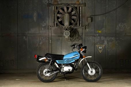 Yamaha GT80 Enduro