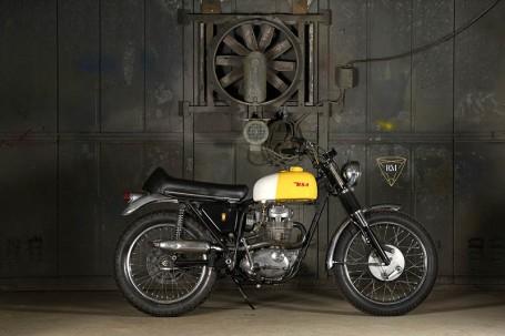 BSA Victor Special 441