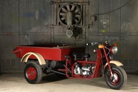Moto Guzzi Truckster