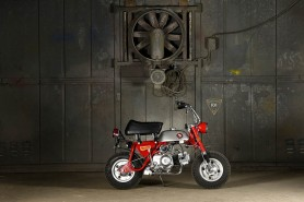 Honda Z50AM JDM