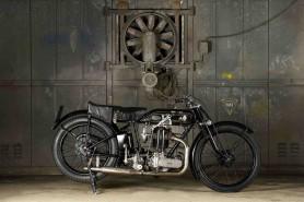 AJS 500cc