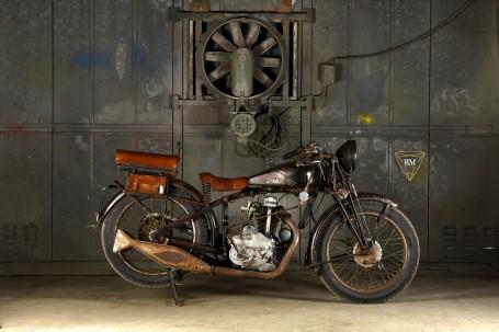 Dollar -  250cc - 1937