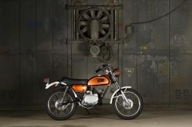 Yamaha FT1