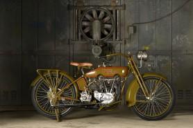 Harley Davidson 998cc