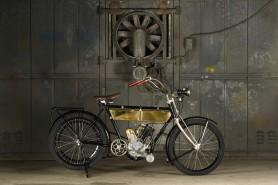 Motorette Terrot
