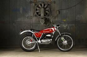 copy of Ossa 250cc Mike Andrews Replica