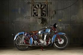 Monet Goyon ALS5 Grand Sport
