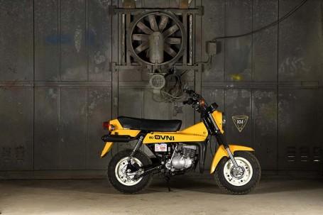 Suzuki LC 11 A - OVNI