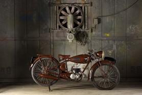 Terrot 100cc