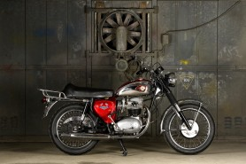 copy of BSA Victor Special 441