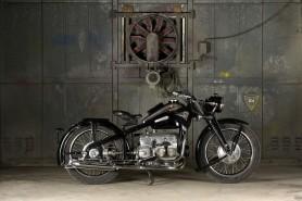 ZUNDAPP KS600 - 597CM2 - 1939