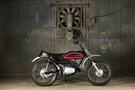 Yamaha HT1B