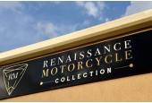 Renaissance Motorcycle